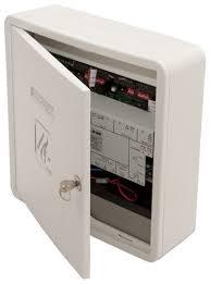 Armoire de commande électrique désenfumage aération